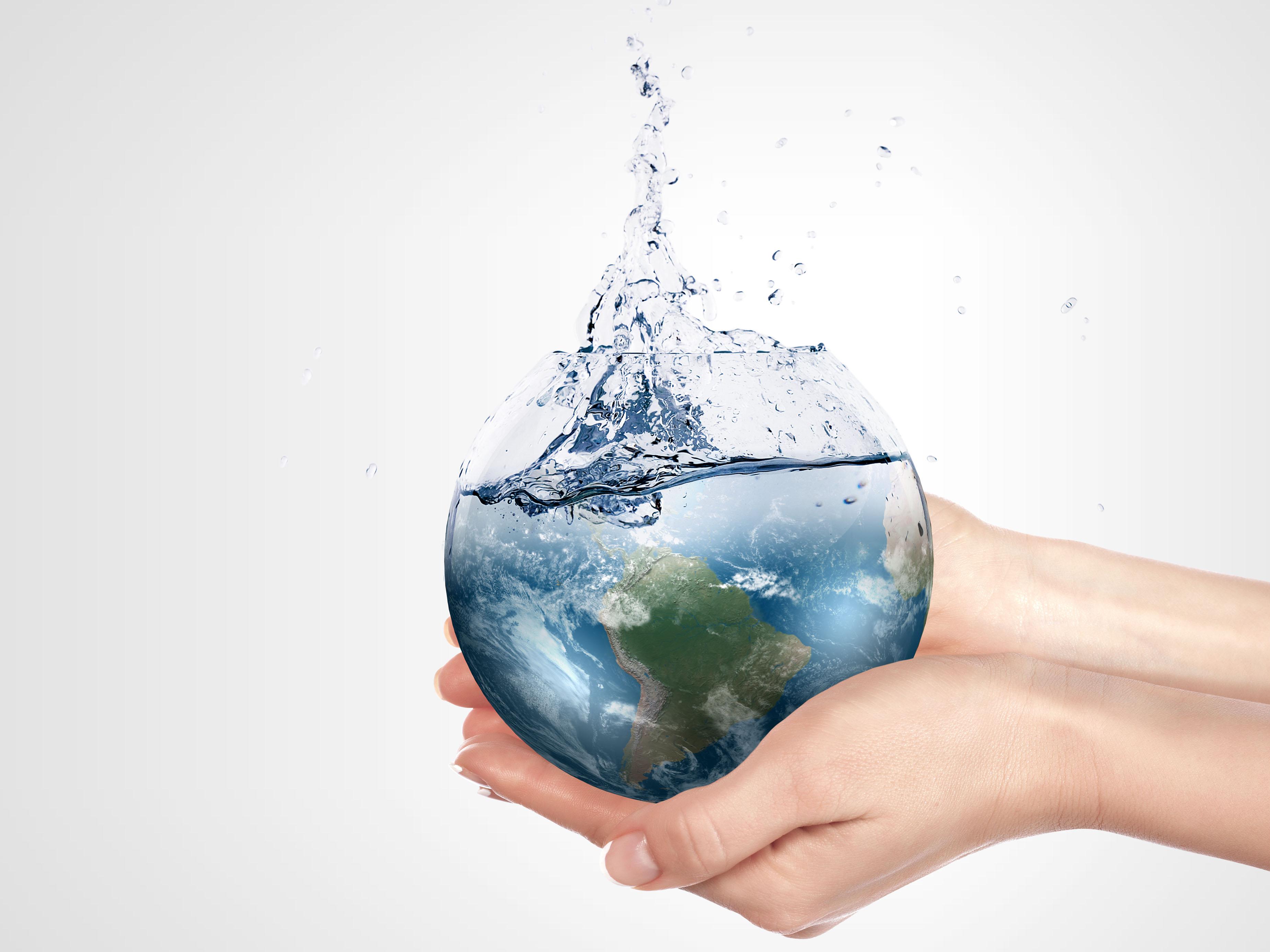 Resultado de imagen de imagenes de consumo de agua